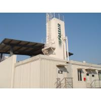 Wholesale Glass making Fuel Cryogenic Oxygen Gas Plant 2000 Nm3 / h ~ 2500 from china suppliers