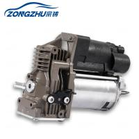 Buy cheap Auto Parts AMK Air Suspension Compressor Mercedes - Benz W164 ML GL OE# A1643201204 from wholesalers