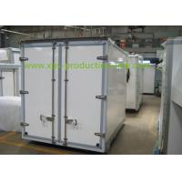 Wholesale High R Value X350 Styrofoam Insulation Sheet for Cold Chain Logistic Truck Body from china suppliers
