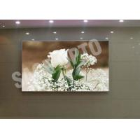 Wholesale P8 Outdoor Advertising Led Display Screen Iron Cabinet Two Year Warranty from china suppliers