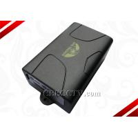 Wholesale High Sensitivity Waterproof Real Time 1900Mhz GSM / GPRS / GPS Tracker System TK-104 from china suppliers