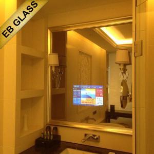 Wholesale Bathroom Vanity Mirror TV, HD MIRROR TV, TV MIRROR from china suppliers