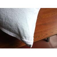 Wholesale Waterproof Cotton Pillow Cover / Modern Pillow Protector Covers from china suppliers