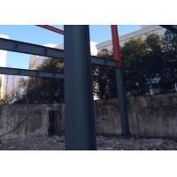 Prefabricated Industrial Steel Structures Construction building- Steel structure