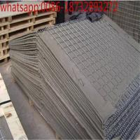 Wholesale Hesco Bastion For Retaining Blast Wall/Welded Gabion Retaining Wall Wire Mesh in  Stock/hesco barrier bag bastion from china suppliers