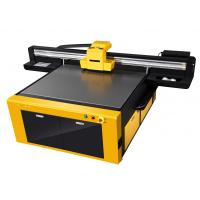 Wholesale Flatbed UV Printer for Metal,Ceramic,Glass,Wood,Plastic,Pvc etc from china suppliers