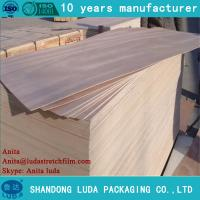 Wholesale Luda 12mm packing plywood with lowest price for India market from china suppliers