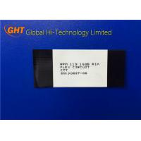 Wholesale Highly Flexible Cable FFC Cable 0.5 Mm Pitch With Ink Jet Print Words from china suppliers