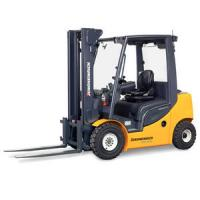 Wholesale Gas forklift from china suppliers