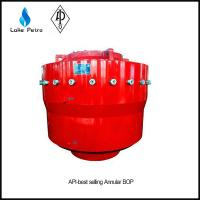 Buy cheap Blow out preventer for well drilling from wholesalers