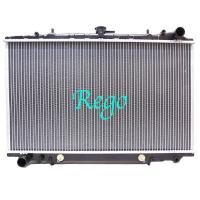 Wholesale Customized Car Radiator Replacement , Chevy Blazer Radiator Replacement from china suppliers