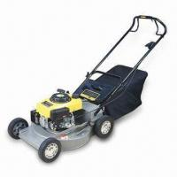 Buy cheap Lawn Mower with 4hp/3600rpm Maximum Power Output and 1.6L Oil Capacity from wholesalers