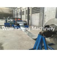 Wholesale 2mm Thickness Q235 Steel  Cable Tray Roll Forming Machine With Automatic Forming Line from china suppliers