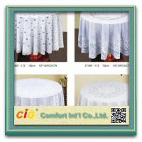 Wholesale Perfect Quality China Wholesale PVC Table Cloths in Rolls from china suppliers