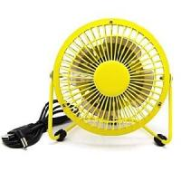Wholesale 4'' USB Fan for Laptop Use from china suppliers