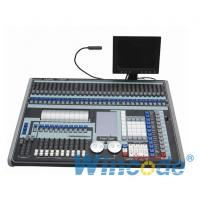 Wholesale Avolites Pearl Tiger Led Rgb Controller Dmx With 10 Groups Playback Easy Operate from china suppliers