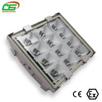 Wholesale 60 W Heat-resistance Explosion Proof LED Flood Light Waterproof IP66 Aluminum from china suppliers