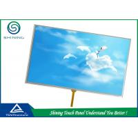 Wholesale LCD Module Car Touch Panel Resistive 4 Wire For Vehicle GPS Navigation from china suppliers