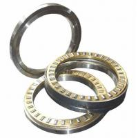 Wholesale High speed ratings GCr15 single row spherical thrust roller bearings 29240 from china suppliers