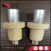 Quality Disposable Expendable  Thermocouple Tips For Molten Steel Hot Selling