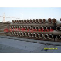 Wholesale HDPE Communication Duct  PVC Gas Sleeve Pipe MANUFACTURER from china suppliers