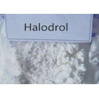 Wholesale 99% Halodrol Muscle Mass / Fat Burning Prohormones Cas 2446-23-3 from china suppliers