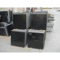 Wholesale Mongolia Black Granite, Granite Tops,Black Mongolia Vanity Tops,Black Window Sill,Black Tile from china suppliers