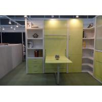 Wholesale Multifunctional Vertical Open Murphy Wall Bed Folding Wallbed For Living Room from china suppliers