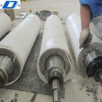 Wholesale PTFE roller for glass fiber coated PTFE line machine from china suppliers