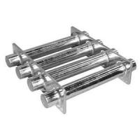 Wholesale Drawer Type Permanent Very strong Magnetic Grate Separators, Push / Pull the Magnetic Bars from china suppliers
