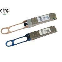 Wholesale Arista Gigabit Ethernet QSFP+ Optical Transceiver 40GBASE-SR4 850nm MPO from china suppliers