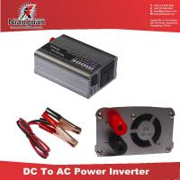 Quality 300W 12V to 220V Car Power Inverter / Modify Power Inverter / Power Inverter Wholesale for sale