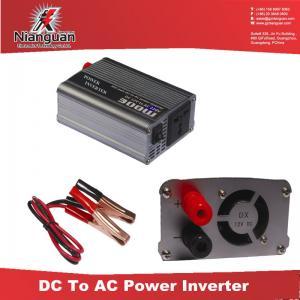 Buy cheap 300W 12V to 220V Car Power Inverter / Modify Power Inverter / Power Inverter Wholesale from wholesalers