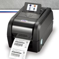 Wholesale usb serial parallel full interface type 600dpi lpx 6404 thermal transfer label barcode printer from china suppliers