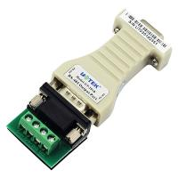 Buy cheap Asynchronism Half Duplex UTEK Rs232 To 485 Converter Adapter DB9 UT-201B from wholesalers
