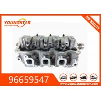 Wholesale Complete Cylinder Head For  Chevrolet / Daewoo Matiz 0.8L M96659547  96659547 from china suppliers