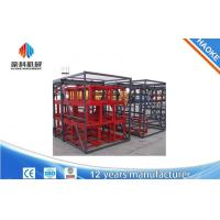 Wholesale Lifting Speed 22m / Min Self Propelled Jack Gantry Lift For Building Construction from china suppliers