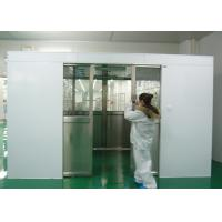 Wholesale Inside Cargo Air Shower Tunnel from china suppliers