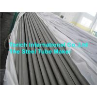 Wholesale Carburizing Seamless Type Automotive Steel Tubes ASTM A534 Grade B20 B21 from china suppliers