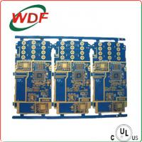 Wholesale FR4 Blue Multilayer PCB Design from china suppliers