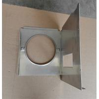 Wholesale Sheet Metal Fabrication manufacturer China for aluminum stamping parts from china suppliers