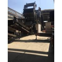 Wholesale High Production Scrap Metal Shredder , Industrial Shredder Machine from china suppliers