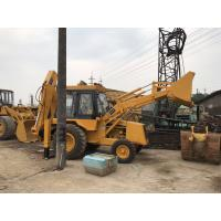 Wholesale cheap sale used good condition origin jcb 3cx backhoe loader for sale from china suppliers