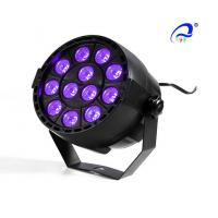 Wholesale RGBW LED Par Light 12 PCS 3W LED Super Mini Plastic Body Light For Party Show KTV DJ from china suppliers
