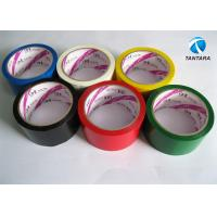 Wholesale Hot Melt clear Bopp packing tape for packing / sealing / wrapping from china suppliers