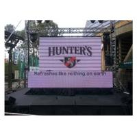 Wholesale Full Color 1R1G1B P8 Outdoor LED Display For Shopping Mall 256 * 128mm from china suppliers