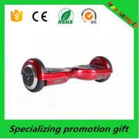 "Wholesale Smart 8"" Two Wheel Electric Vehicle Self Balanced With Bluetooth Speaker from china suppliers"