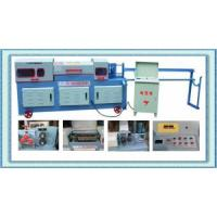 Wholesale Hydraulic Decoiler, Wire Rod Decoiling and Straightening Machine (popular in Middle East, Asia, Africa, South America etc) from china suppliers