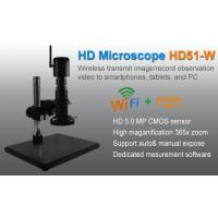 Wholesale Monocular WiFi KOPA Microscope With HD 5.0 MP For Mobile Phone And Tablet PC from china suppliers