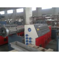 Wholesale SJ90/33:1 SINGLE SCREW HDPE/PP/PPR/PEX/ABS EXTRUER from china suppliers